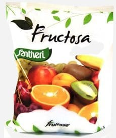 Comprar Santiveri Fructosa Bolsa 750 Gr