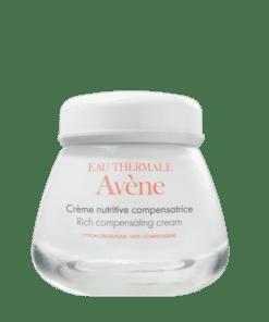 Comprar Avene Crema Compensadora 50 ml - Nutre e Hidrata la Piel Seca y Desvitalizada