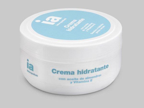 Crema Hidratante 200 ml de Interapothek