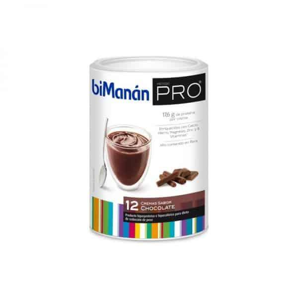 Comprar Bimanán Pro Crema Eco Chocolate