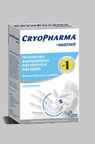Comprar Cryopharma Classic 50 Ml