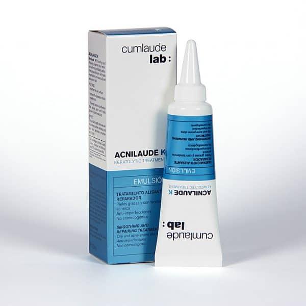 Acnilaude K Cumlaude Lab 30 ml