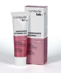 Cumlaude Hidratante intimo Externo Vaginal 30 ml - Higiene Intima