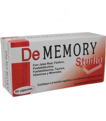 Dememory Studio 60 Cápsulas