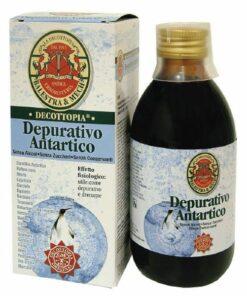Decottopia 250 ml Depurativo Antartico
