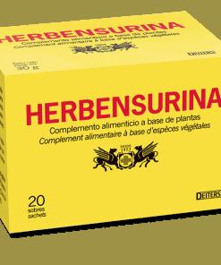 Comprar Deiters Herbensurina 20 Sobres-Filtro