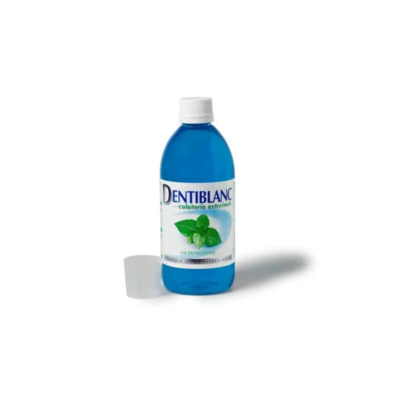 Comprar Dentiblanc Colutorio Dental Extrafresh 500 ml