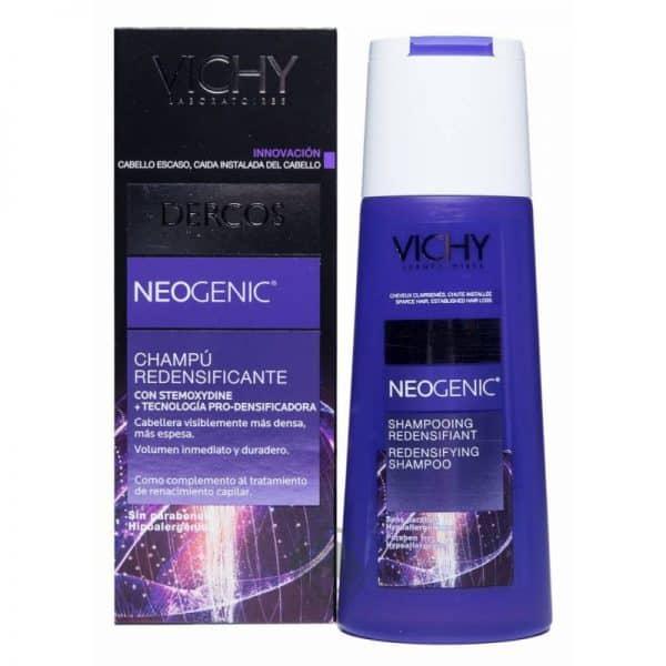 Comprar Neogenic Champú Redensificante 200 ml