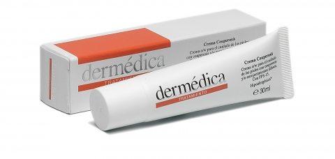 Comprar Dermedica Couperosis 30 Ml - Crema Antirojeces
