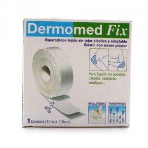 Comprar Esparadrapo Dermomed Fix 10x2