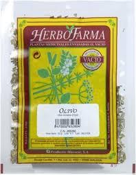 Olivo Herbofarma Al Vacío 20 Gr