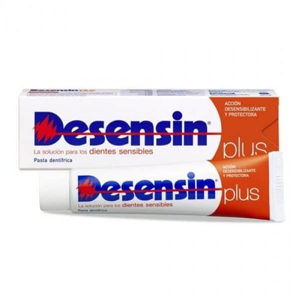 Pasta Dental Desensin Plus 75 ml