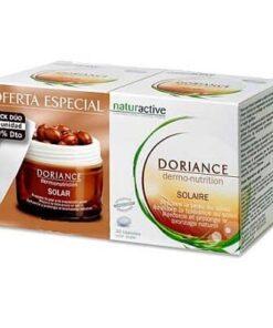 Doriance Solar Cápsulas Duplo 2ª Unidad 50%
