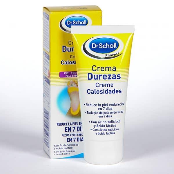 Crema Durezas