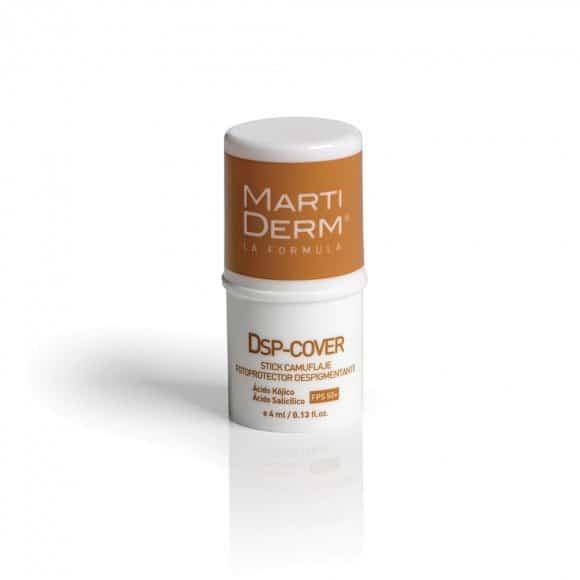 Comprar Martiderm Cover-DSP Stick Despigmentante FPS 50+ 4 Ml