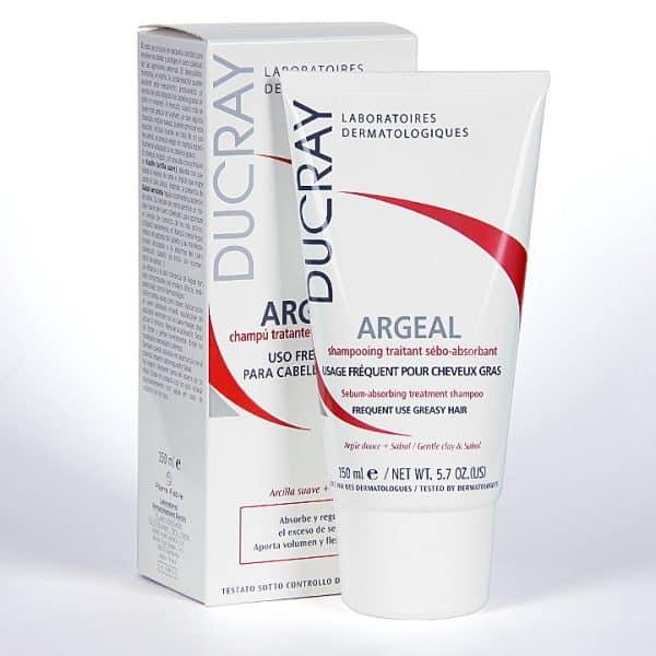 Comprar Ducray Argeal Champú 150 Ml