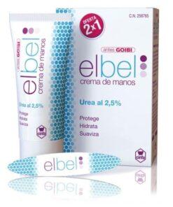 Elbel Crema De Manos Duplo 2 X 50 ml
