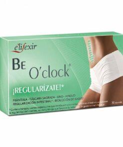 Elifexir Salud Be O'Clock 30 cápsulas