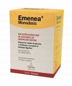 Comprar Emenea Sabor Cereza Monodosis 20 Sobres