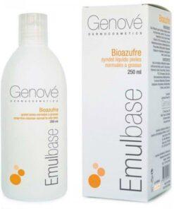 Emulbase Bioazufre 250 ml