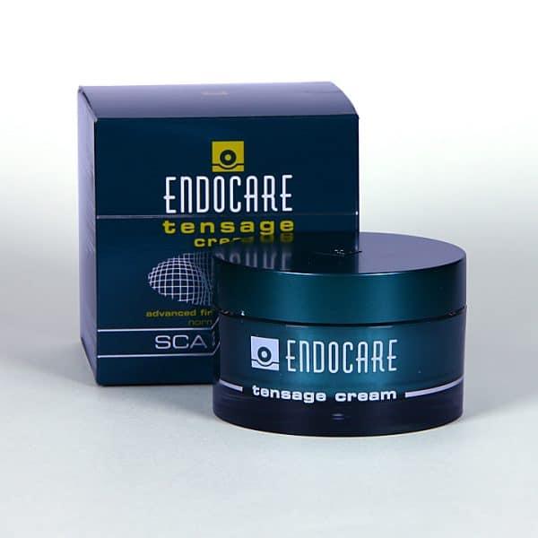 Comprar Endocare Tensage Cream 50 Ml - Contra la Perdida de Firmeza de la Piel