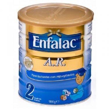 Comprar Enfalac 2- A.R. 900 G