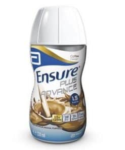 Comprar Ensure Plus Advance Vainilla 30x220 Ml