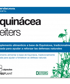 Comprar Equinacea Deiters 300 mg 60 Cáps. - Refuerza las Defensas Naturales