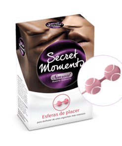 Secret Moments