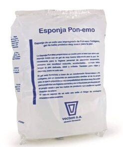Comprar Pon Emo Colágeno Esponja 24 Ud