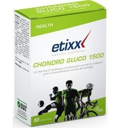 Comprar Etixx Chondro Gluco 1500 30 Comp