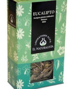 El Naturalista Eucalipto 160 Gr