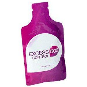 Excess 500 Control Monodosis - Bloquea la Abosorción Extra de Hidratos de Carbonos