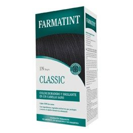 Comprar Farmatint 1N Negro 130 ML