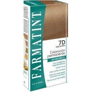 Comprar Farmatint 7D Rubio Dorado 130 ML