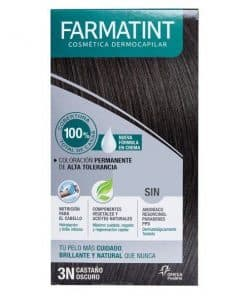 Comprar Farmatint 3N Castaño Oscuro 130 Ml
