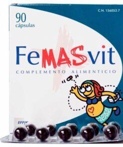 Comprar Femasvit 90 Cápsulas