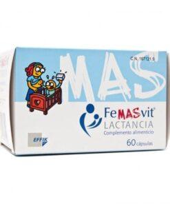 femasvit lactancia
