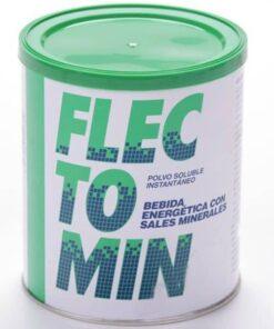 Comprar Flectomin 550 g Polvos Solubles - Bebida Energética Deportistas con Sales Minerales