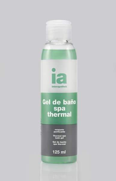 Gel de Baño Interapothek 125 ml Spa Thermal