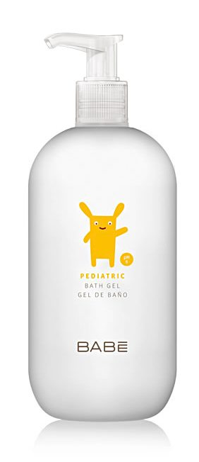 Comprar Babe Pediatric Gel De Baño Bebe 500 Ml