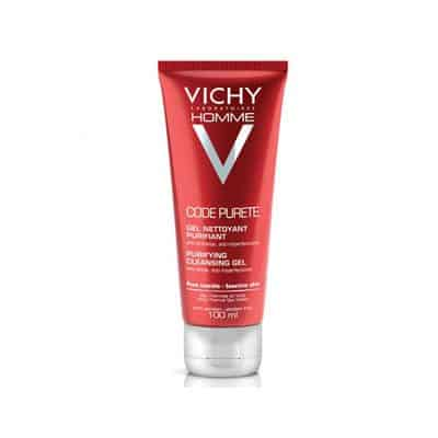 Comprar Vichy Homme Code Purete Nettoyant 100 ml