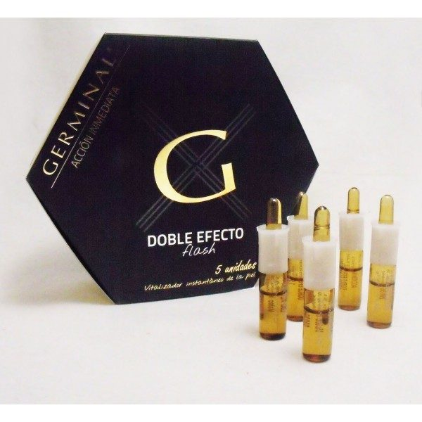 Comprar Germinal Acción Inmediata 1