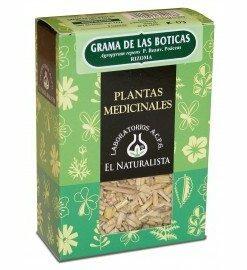 Comprar El Naturalista Grama 60 Gr