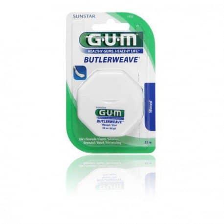 Seda Dental Gum Butler Con Cera 54