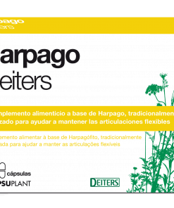 Comprar Harpago Deiters 350 mg 60 Cáps. - Ayuda a Mantener las Articulaciones Flexibles