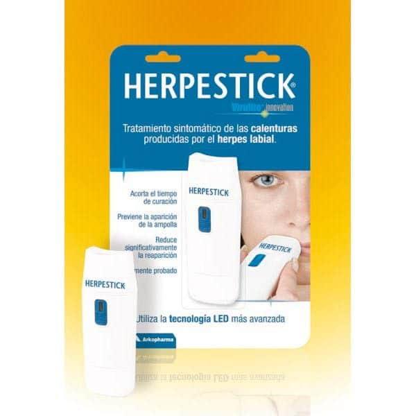 Herpestick