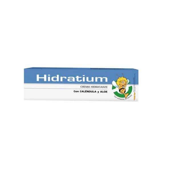 Hidratium Crema hidratante