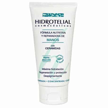 Hidrotelial Fórmula Nutritiva Manos 75 ml