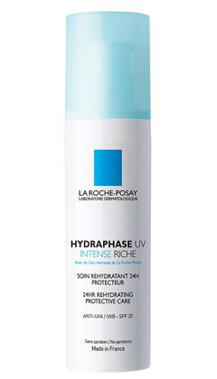 Comprar Hydraphase UV Intense Rica La Roche Posay 50Ml